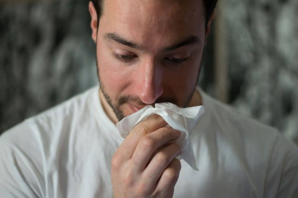 allergie luchtreiniger