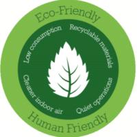 Eco-Friendly vignet