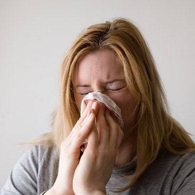 fijnstof allergie