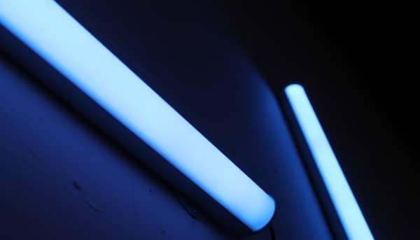 UV-C licht tegen corona