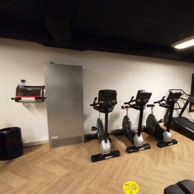 EAS1300 sportschool